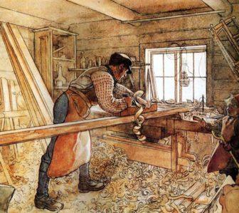 История столярного дела