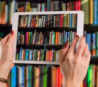 Выбираем книжный стеллаж