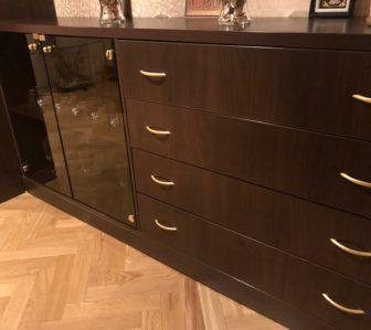 Различная корпусная мебель
